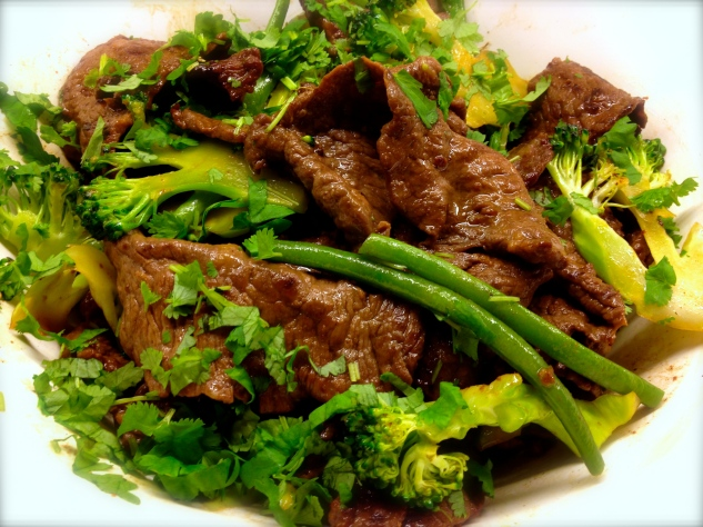 grilled beef passion for lime