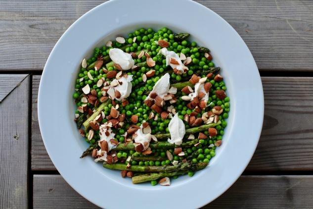 asparges og erter_mye smak